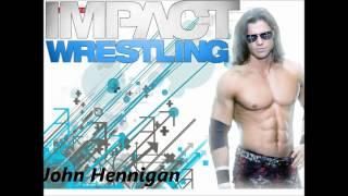 John Morrison TNA Theme
