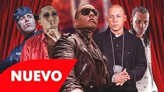 Daddy Yankee, Nicky Jam, Cosculluela, Arcangel, Ñengo Flow, J Alvarez, Jory - Estrenos