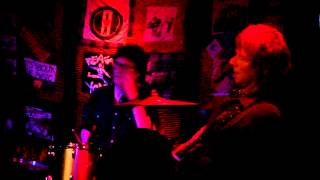 Jayne County & The Electric Chairs - Bad in Bed - NYC - Max's 6-12