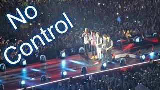 One Direction - No Control Video Music oficial
