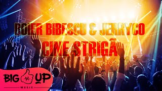 Boier Bibescu & JerryCo - Cine Striga | Official Audio