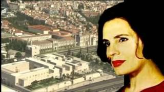 Amália *Com que Voz #2* Maria Lisboa