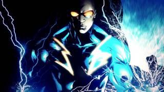 Black Lightning Trailer Song - Vertigo [TRAILER VERSION]
