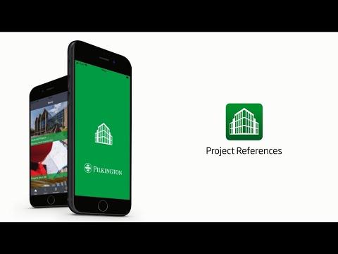 Pilkington Project References