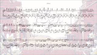 【楽譜あり】バルーン feat. v flower「シャルル」ピアノアレンジ
