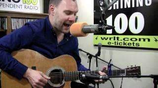 David Gray - When I was In Your Heart - Live at Lightning 100