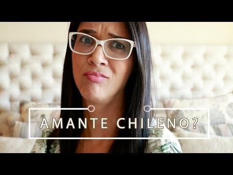 10 Perguntas Bizarras que me fazem sobre o Chile | Pigmento F