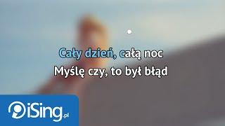 Beata - Upiłam się Tobą (tekst + karaoke iSing)