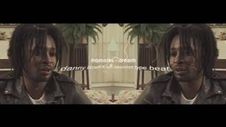 "Danny Brown X Earl Sweatshirt type beat 2017 - ''dream"" (prod. nomstks)"