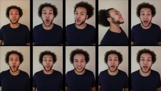 I Want To Be Like You -  Acapella Cover