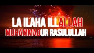 Beautiful Nasheed  - LA ILAHA ILLALLAH - لا اله الا الله   -  By Saad Al Qureshi