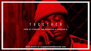 [FREE] K Camp x A Boogie Type Beat 2018 - Together | K Camp Instrumental 2018 | Co-Prod By Rashaad G