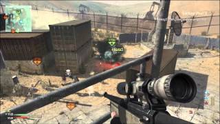 FUZZ Clan - 'Everyday' Montage - MW3 - HD 1080p