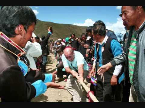 Tibet GeziciYAK Part 3 (. Bölüm) Yamdrok – Gyantse
