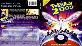 Filme Completo Dublado - Pokémon O Filme 2000 - O Poder de Um [LINK NA DESCRIÇÃO]