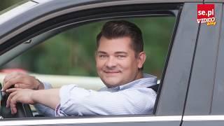 Jakim autem jeździ Zenek Martyniuk? l EDYTA FOLWARSKA