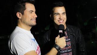 Entrevista DJ Filipe Guerra 11/07/15 | DNA da Balada