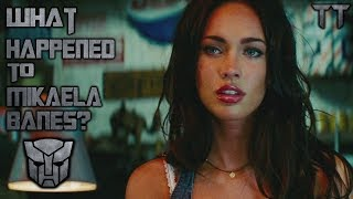 What Happened To Mikaela Banes?