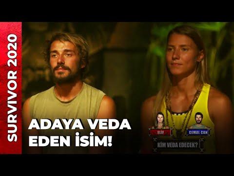 İŞTE SURVİVOR HAYATI BİTEN İSİM! | Survivor 2020