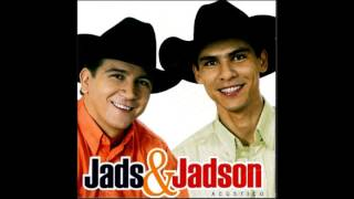 Jads e Jadson - Amor Amigo ( CD Vol 1º )