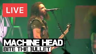 Machine Head - Bite The Bullet Live in [HD] @ The Roundhouse London 2014