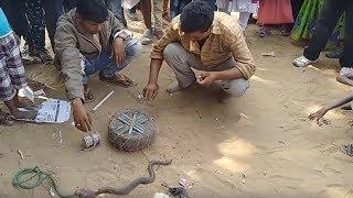 Jadui Pitara | Bangal Ka Jadugar | Bangali Magician On Road Play