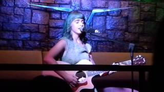 Melanie Martinez - Birthing Addicts - Live at the Volume Lounge in Charlotte NC
