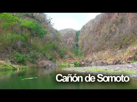 Marlon Caldera-Cañon de Somoto