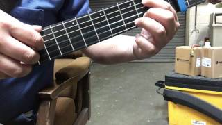 How to Play Bamboleo (The Gipsy Kings) on the guitar