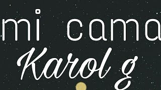 Mi cama - KÄRØL G/ avakin life