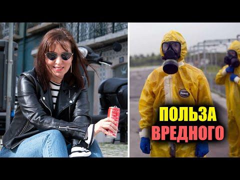 Чернобыль - польза Радиации и последствия Паники. Гормезис - когда вредное полезно. photo