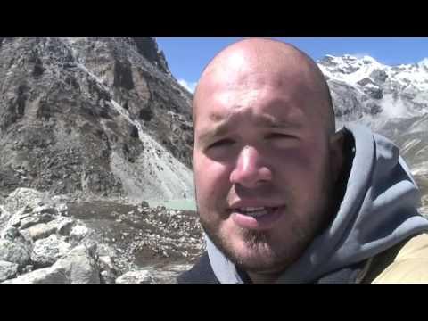 Trekking in Nepal 07: Gokyo