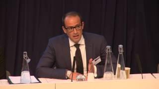 U.S. tax reform: Introduction - John Vella