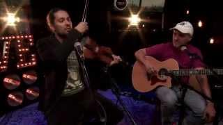 David Garrett - livestream 2013 ITA - part 1