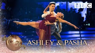 Ashley & Pasha Contemporary 'Unsteady' by X Ambassadors ft. Erich Lee Gravity - BBC Strictly 2018
