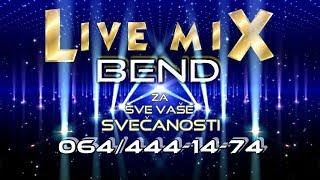 Maxi Duo Bend - U tebe sam zaljubljen uzivo (LIVE COVER)