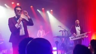 Tuxedo -- 'Number One', live in Atlanta, 2017