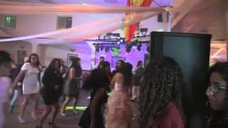 DJ VJ ALEX - CABALLO DORARDO