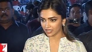 Neil & Deepika at Lafangey Parindey Live Event - Lafangey Parindey