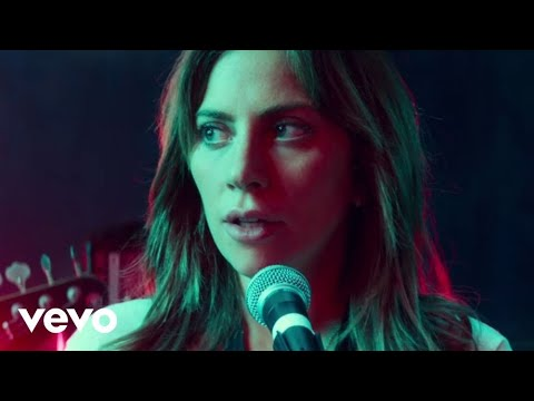 Shallow Ft Lady Gaga de Bradley Cooper Letra y Video