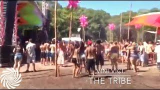 Capital Monkey dropping Vini Vici - The Tribe