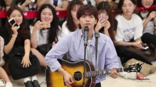 [VIETSUB] Jung Sewoon - Don't get me wrong (오해는 마) (Tsundere song)