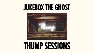 "Jukebox The Ghost - ""Adulthood"" (official audio)"