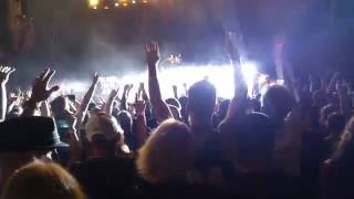 """In the Pit! Korn """"Good God"""" """"Falling Away From Me"""" LIVE Tampa, FL 2016"""