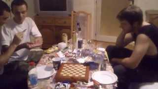 Маната - Пиянски Фокус с Карти Туториал