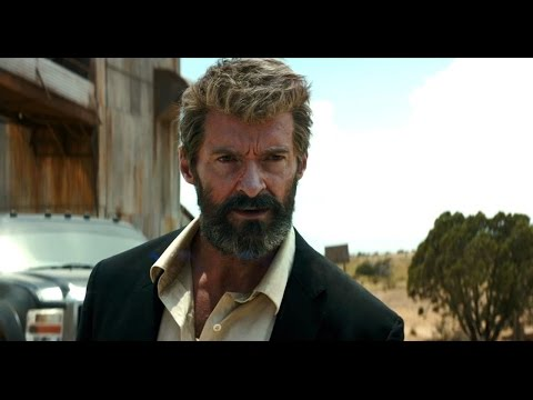 Logan Wolverine Tailer Has Hugh Jackman Looking Old!   What's Trending Now