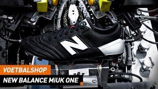 Voetbalshop   New Balance MiUK ONE - Flimby Fabriek