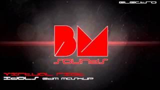 Virtual Riot - Idols (EDM Mashup) [Electro]