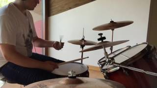 Toxicity drum cover - Sistem of a Down