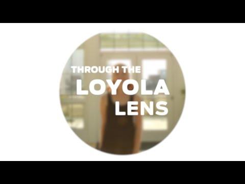Through the Loyola Lens: Abigail Newlon